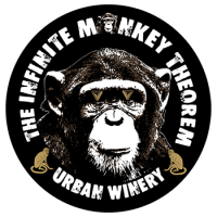Infinite Monkey Theorem at the Stanley Marketplace