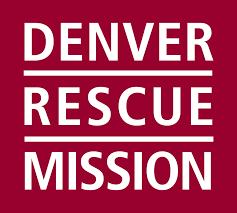 Denver Rescue Mission Volunteer Event