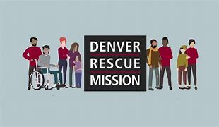 Denver Rescue Mission 2021