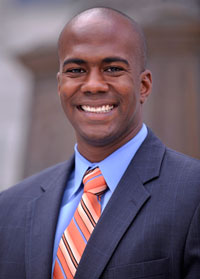 Christopher Herndon, Denver City Council