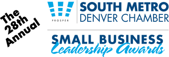 MHYP Board Member Wins South Metro Chamber of Commerce Small Business of the Year Award