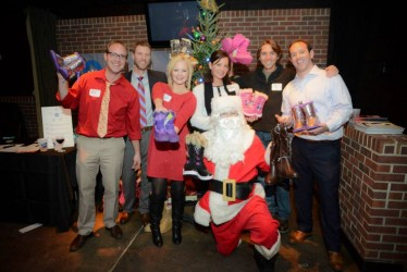 2013 Holiday Party a Wonderful Success