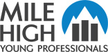 Mile High Young Professionals Unveils New Logo