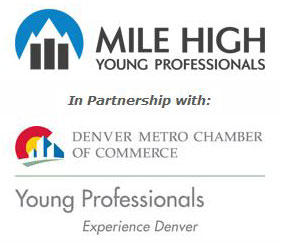 Denver Metro Chamber and Mile High Young Professionals Debut New Partnership Program