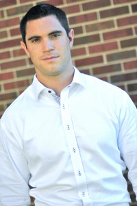 Nick Pirnack Joins MHYP Board of Directors