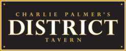 Charlie Palmer's District Tavern